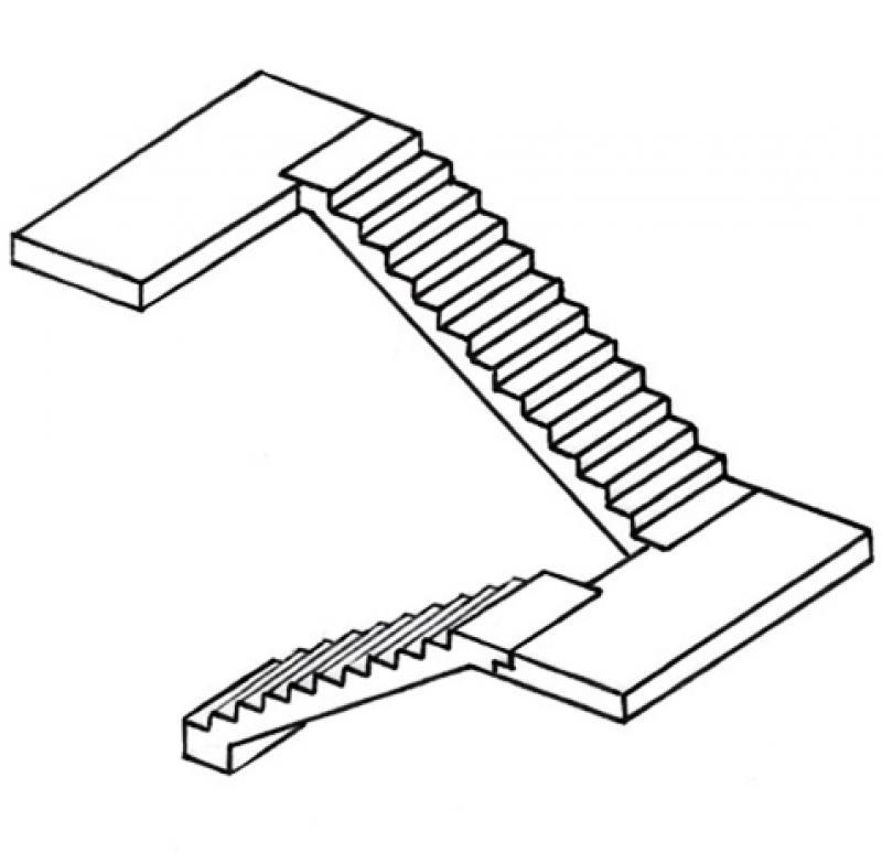 steigungsverh ltnis treppe schrittma und steigungsverh ltnis bei treppen treppenmeister. Black Bedroom Furniture Sets. Home Design Ideas
